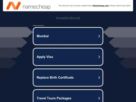 travel2india.net