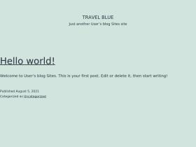 travelblue.com