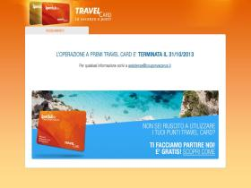 travelcard.iperclub.it