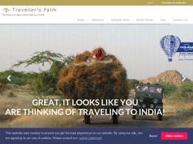 travellers-palm.com