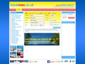 travelmax.co.uk