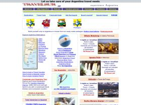 travelsur.net