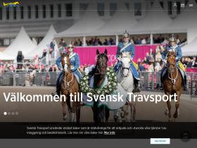 travsport.se
