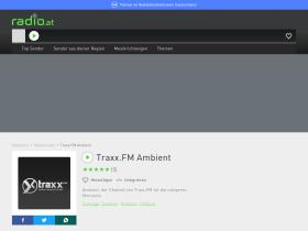 traxxambient.radio.at