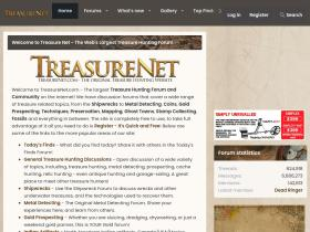 treasurenet.com