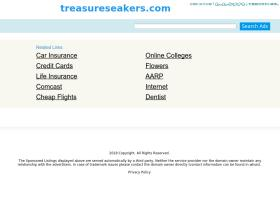 treasureseakers.com
