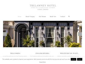 trelawneyhotel.co.uk