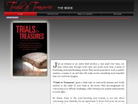 trialstotreasures.com