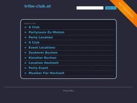 tribe-club.at