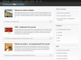 tribunaldejustica.net