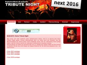 tribute-night.com