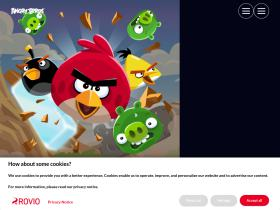 trilogy.angrybirds.com