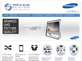 tripleblue.co.za