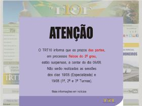 trt10.jus.br