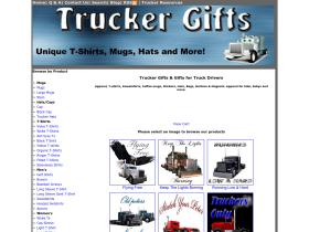 truckergifts.net