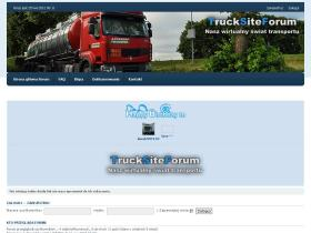 trucksiteforum.pl