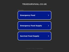 truesurvival.co.uk