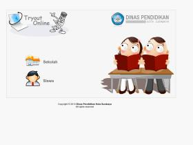 tryoutonline.dispendik.surabaya.go.id