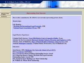 tselliottlawoffice.com