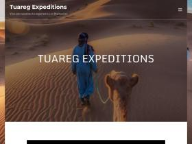 tuaregexpeditions.com