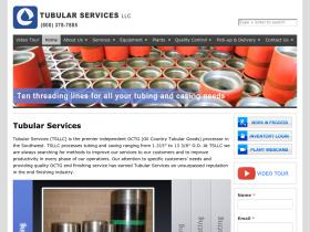 tubularservices.com