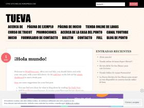 tueva.wordpress.com