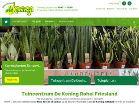 tuincentrum-dekoning.nl
