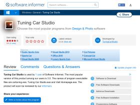 tuning-car-studio.software.informer.com