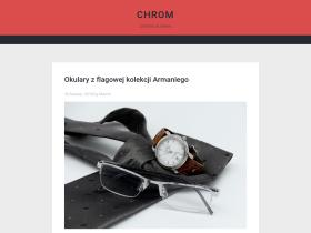 tuning-chrom.pl