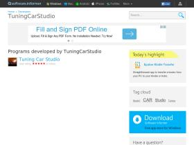 tuningcarstudio.software.informer.com