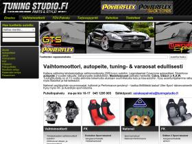 tuningstudio.fi