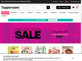 tupperware.co.za