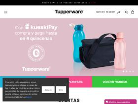 tupperware.com.mx