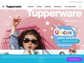 tupperware.com.ve