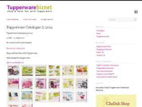 tupperwarebiznet.com