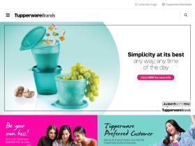 tupperwarebrands.com.my