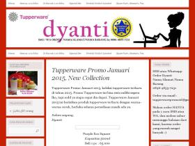 tupperwarepromoindonesia.wordpress.com