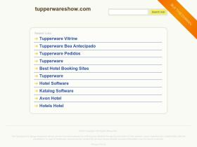 tupperwareshow.com
