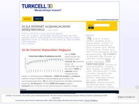 turkcell3g.wordpress.com