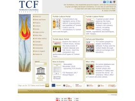 turkishculturalfoundation.org