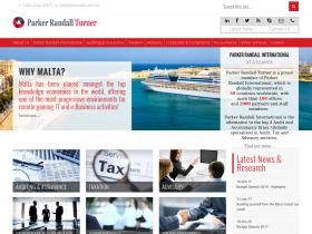 turnergroupmalta.com