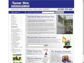 turnerhire.co.uk