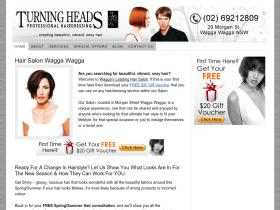 turningheadshairdressing.com.au