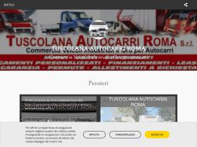tuscolanaautocarri.it