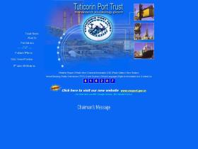 tuticorinport.gov.in