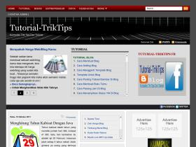 tutorial-triktips.blogspot.com