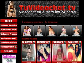 tuvideochat.tv
