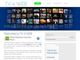 tv4web.net