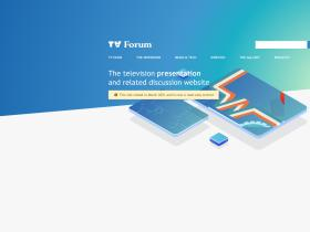 tvforum.co.uk