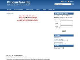 tviexpressreviewblog.com